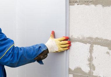 insulated walls | contructiicivile.ro