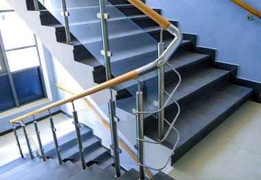 metal railing | contructiicivile