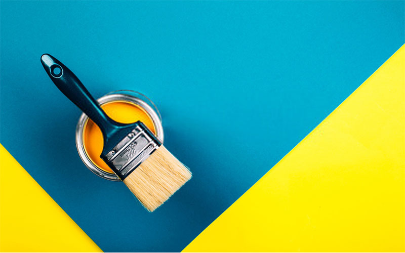How to Paint a Room Fast | paintint | contructiicivile.ro