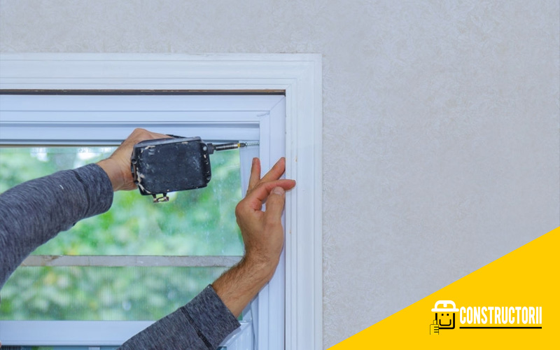 Window Frame Repair Tips