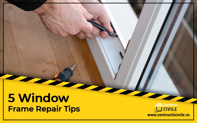 5-Window-Frame-Repair-Tips