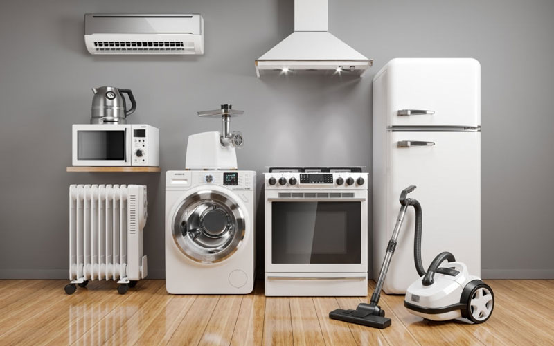 10 Tips for repairing household appliances