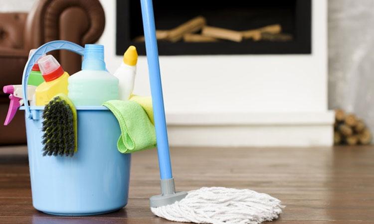 Fix rapid și ușor pentru peria dvs. de curățare