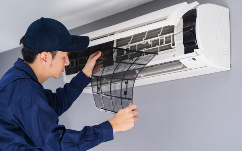 System-to-heat-to-air-conditioning-101
