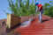 5 things you need to know about cleaning the roof of the house