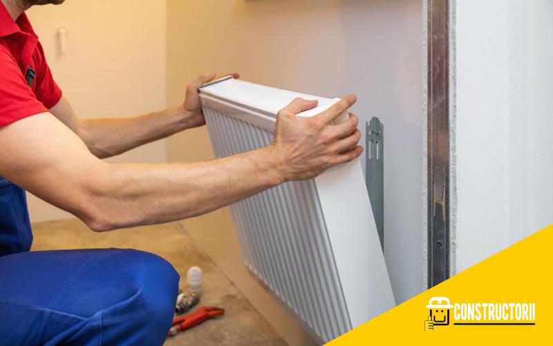 Avantajele întreținerii sistemului de încălzire