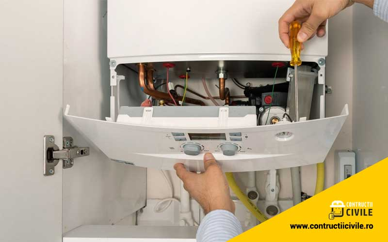 8 Benefits of heating system maintenance