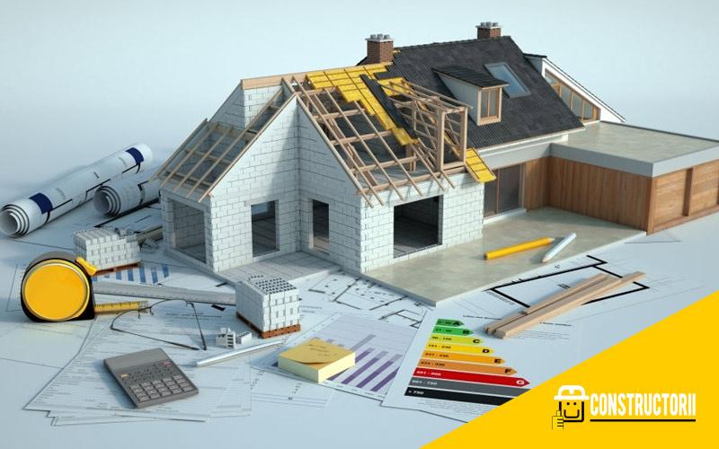 proiectarea - si caracteristicile casei de acoperis