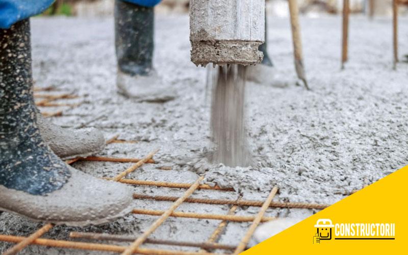Cât costă o cifă de beton