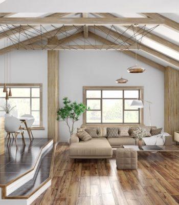 Interior Design and Materials